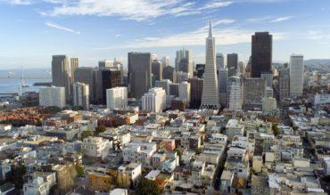 San Francisco: Smart City d'eccellenza