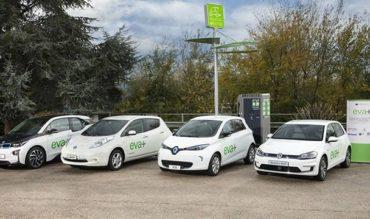 Arriva EVA+ il progetto di mobilità elettrica in Italia e Austria