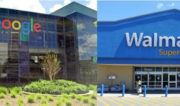 Google e Walmart, alleanza strategica per dominare il mondo dell'e-commerce. Arriva lo shopping vocale.