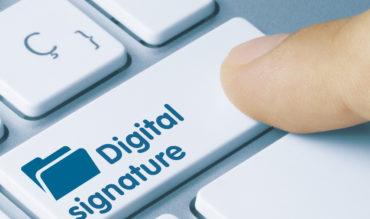 Firma Digitale, cosa fare per ottenerla
