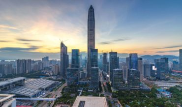 Svolta green in Cina: Shenzhen è sul tetto del mondo per il trasporto elettrico.