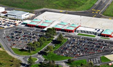 FlyVolare si presenta a Perugia con nove tratte nazionali e internazionali.