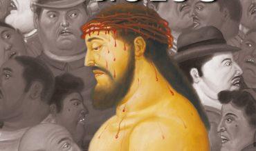 Intervista esclusiva a Danilo Serra, autore del libro La follia di Gesù