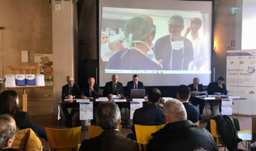 "Nasce a Terni il ""Journal of Gastric Surgery"", innovativa rivista scientifica internazionale dedicata al cancro gastrico"