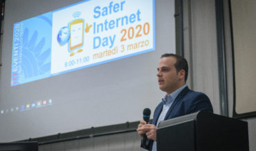 "Together for a Better Internet"" – Il mese della sicurezza in rete"